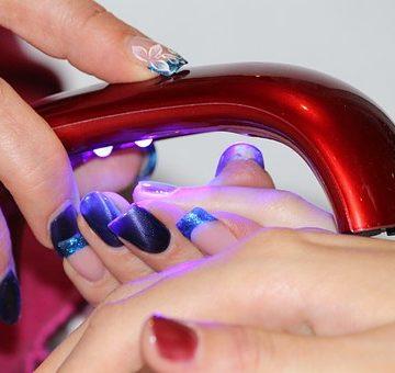 utwardzanie UV hybryda